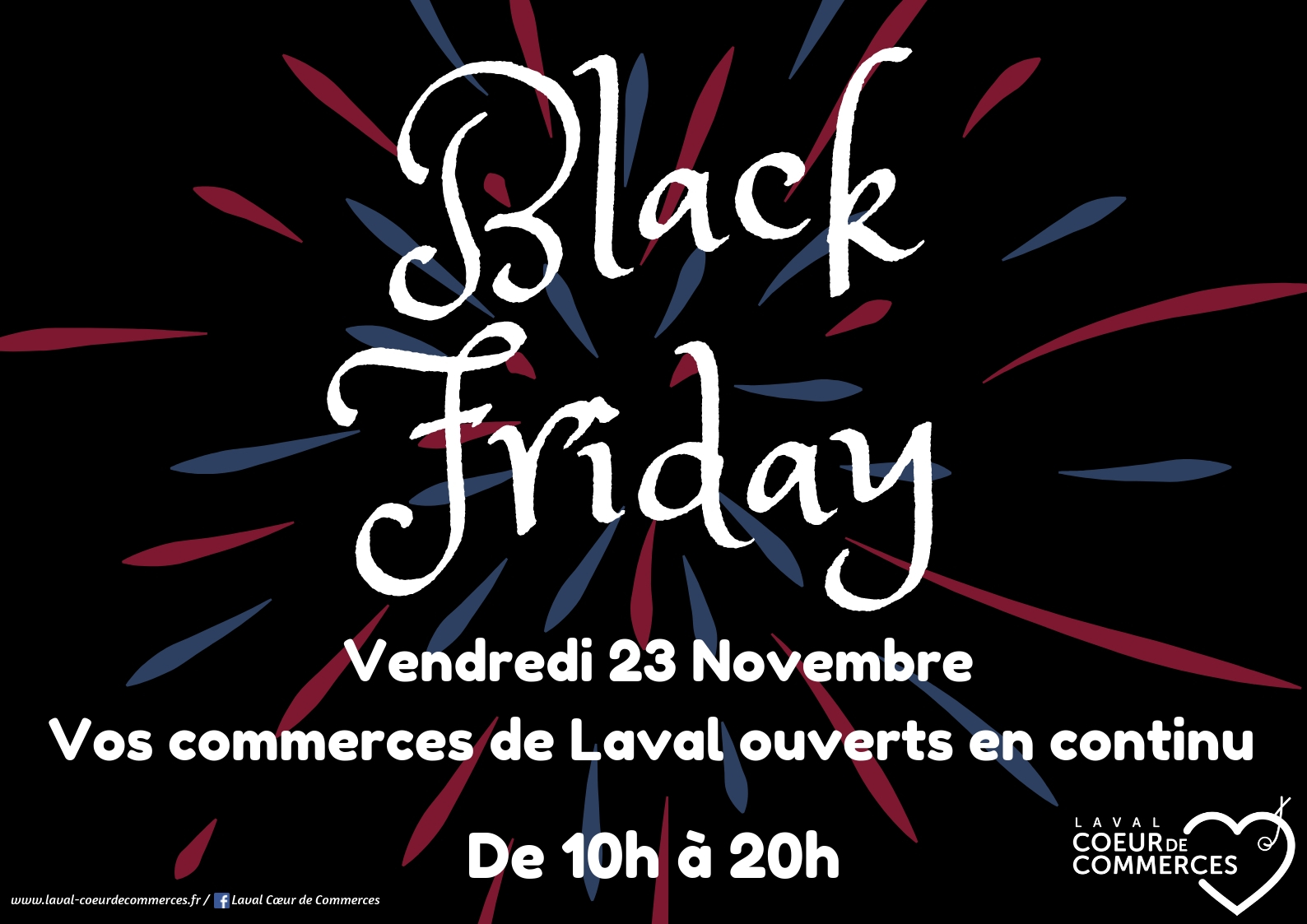 black friday laval