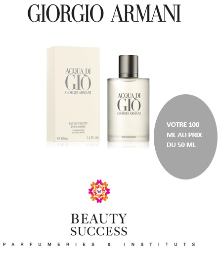 offre septembre beauty success 2