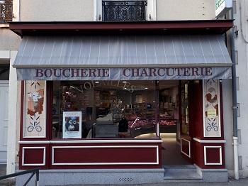 Boucherie Meignan Patrice