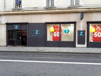 """Boutique """"Z"""""""