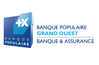 Banque Populaire Grand Ouest – Agence Laval Gare