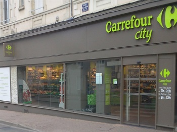 Carrefour City