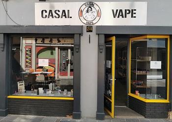 Casal Vape