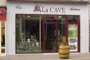 La Cave Jean-Marc Miton