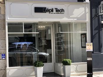 Depil Tech