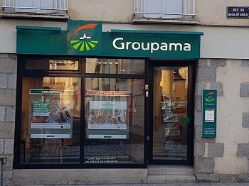 Groupama Laval Ville