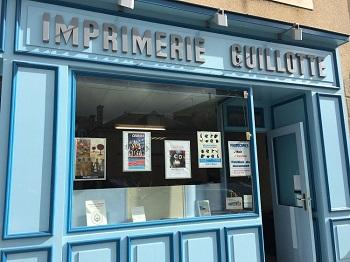 Imprimerie Guillotte