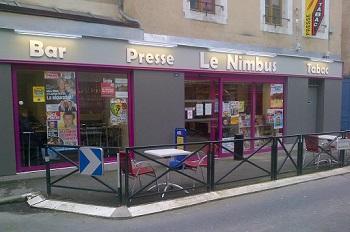Le Nimbus - Bar Tabac Presse