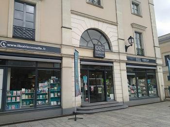 Librairie Corneille