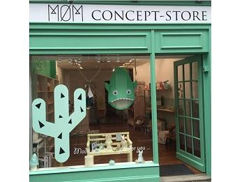 Møm Concept-store