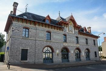 Office de Tourisme du Pays de Laval – Laval Tourisme