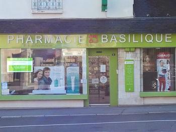 Pharmacie de la Basilique