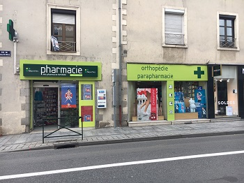 Pharmacie des cordeliers