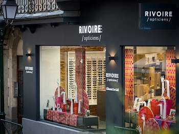 Rivoire Opticiens