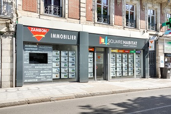 Square Habitat Zambon Immobilier