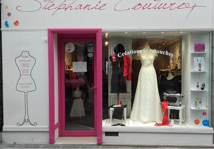 St phanie couture artisans pr t porter femme laval for Couture de steph