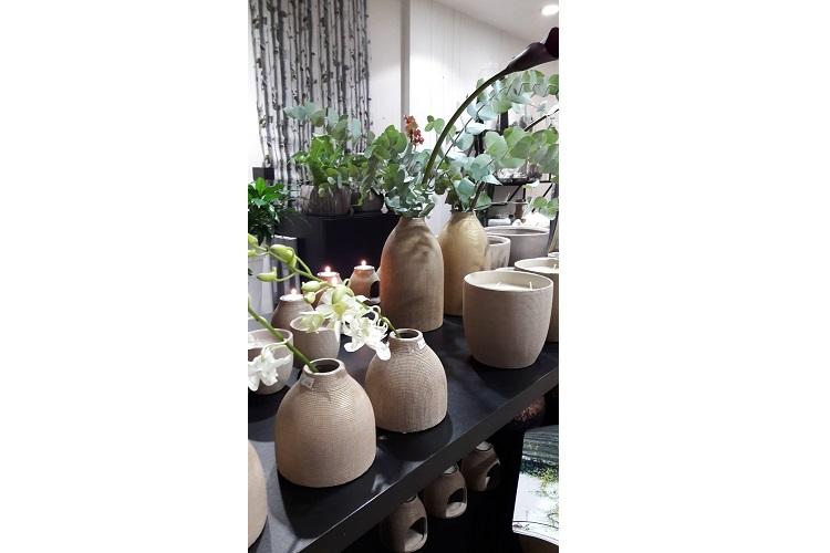 Sylvie pel fleuriste artisans d co maison laval for Decoration maison laval
