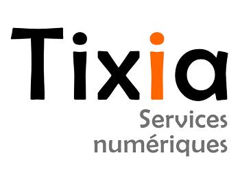 TIXIA Services Numériques